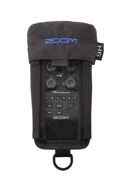 Zoom PCH-6 Protective Case for H6