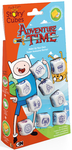 Rory's Story Cubes - Adventure Time (Dice)