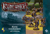 Runewars Miniatures Game: Heavy Crossbowmen - Unit Expansion (Miniatures)