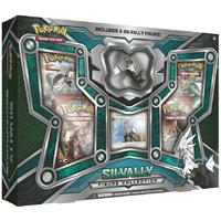 Pokémon TCG - Silvally Figure Collection