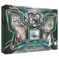 Pokémon TCG - Silvally Figure Collection (Trading Card Game) - Cover