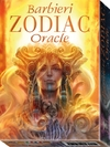 Barbieri Zodiac Oracle - Barbara Moore (Mixed media product)