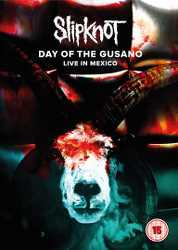 Slipknot - Day of the Gusano (DVD) - Cover