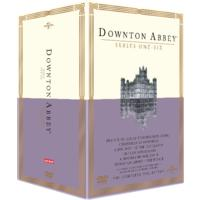 Downton Abbey Seasons 1-6 + Specials Boxset (DVD)