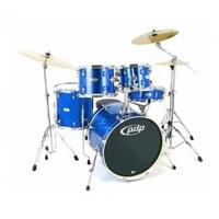 PDP Mainstage Series 5pc Acoustic Drum Kit with Hardware (20 10 12 16 5x14 Inch)