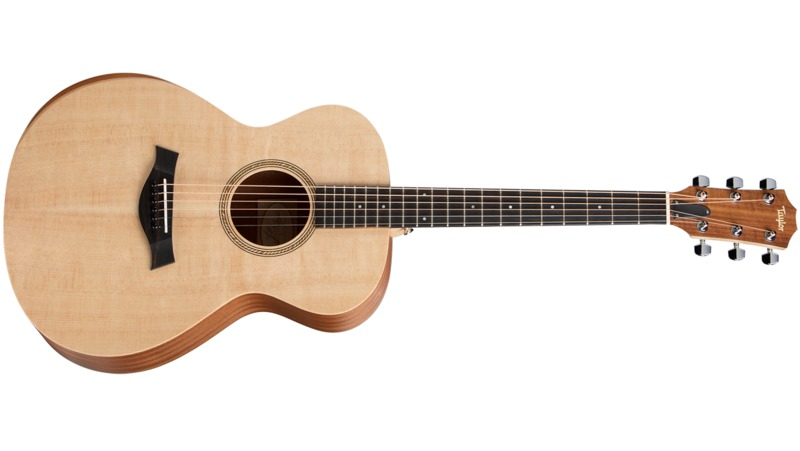 Taylor Academy 12e Academy Series Grand Concert Acoustic Electric Guitar (Natural)
