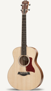 Taylor GS Mini-e Bass GS Mini Series 4 String Travel Acoustic Electric Bass Guitar (Natural)