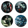 Danny Elfman - Tim Burton's the Nightmare Before Christmas (Soundtrack) [2lp] (Picture Disc)
