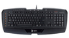 Genius Imperator USB Keyboard - Black
