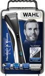 WAHL - Rechargeable LCD Cord/Cordless Clipper
