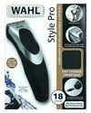 WAHL - Style Pro Rechargeable Clipper Kit