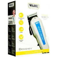 WAHL - Designer 6 Professional Hair Clipper Kit