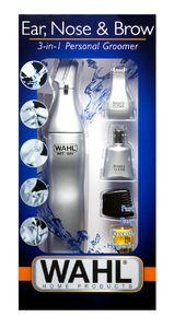 WAHL - 3 in 1 Personal Trimmer - Cover
