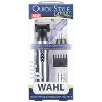 WAHL - Quick Style Lithium Wet/Dry All-In-One Trimmer