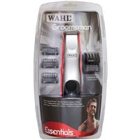 WAHL - Groomsman Plus Beard and Moustache Trimmer Essentials Kit