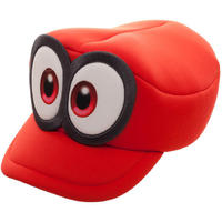 Super Mario Odyssey - Cosplay Red Hat