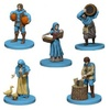 Agricola: Game Expansion Blue (Board Game)