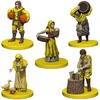 Agricola: Game Expansion Yellow (Board Game)