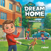 Dream Home: 156 Sunny Street Expansion (Board Game)