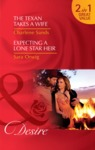 Texan Takes a Wife - Charlene Sands (Paperback)