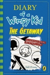 Diary of a Wimpy Kid: the Getaway (Book 12) - Jeff Kinney (Hardcover)