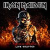 Iron Maiden - Book of Souls: The Live Chapter (Vinyl)