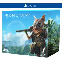 Biomutant - Collector's Edition (PS4)