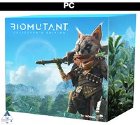 Biomutant - Collector's Edition (PC) - Cover