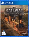 Railway Empire (PS4)