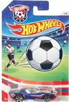 Hot Wheels - 2016 Soccer Series
