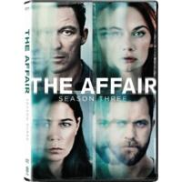 The Affair - Season 3 (DVD)
