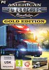 American: Truck Simulator - Gold Edition (PC)