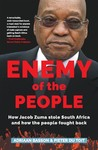 Enemy of the People - Adriaan Basson & Pieter Du Toit (Paperback)
