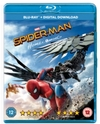 Spider-Man - Homecoming (Blu-ray)