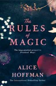 Rules of Magic - Alice Hoffman (Paperback) - Cover