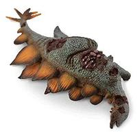 CollectA Prehistoric Life Stegosaurus Corpse - Dead Toy Dinosaur Figure - Paleontologist Approved Model (Toy)