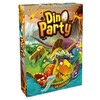 DinoParty (Board Game)