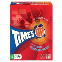 Times Up! (Party Game) - Cover