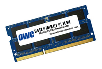 OWC 4GB DDR3 1066MHz PC8500 MacBook SO-DIMM Memory Module - Cover