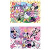 Clementoni - Minnie Puzzle (2x20 Pieces)