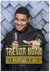 Trevor Noah - There's A Gupta On My Stoep (DVD) Cover