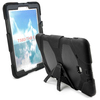 Tuff-Luv Defender Case (Rugged) for the Samsung Tab E 9.6 inch - Black
