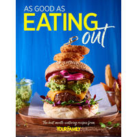 As good as eating out (Paperback)