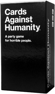 Cards Against Humanity (Party Game) - Cover