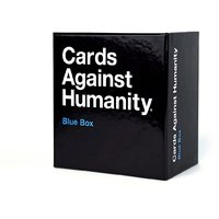 Cards Against Humanity: Blue Box Expansion (Party Game)