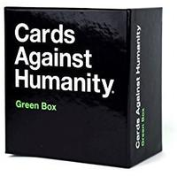 Cards Against Humanity: Green Box Expansion (Party Game)