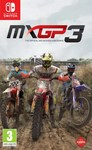 MXGP 3 - The Official Motocross Videogame (Nintendo Switch)