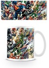 DC Comics - Justice League Rebirth Mug Cover