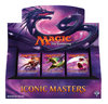 Magic: The Gathering - Iconic Masters Booster (Trading Card Game)