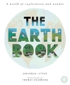 Earth Book - Jonathan Litton (Hardcover)
